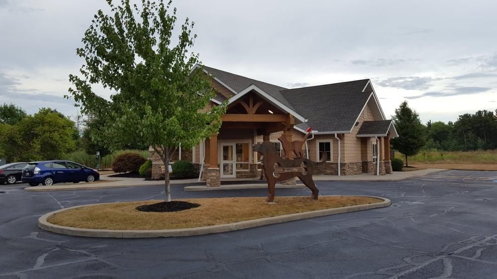 Creekside Animal Clinic: 3744 Wadsworth Rd, Norton, OH