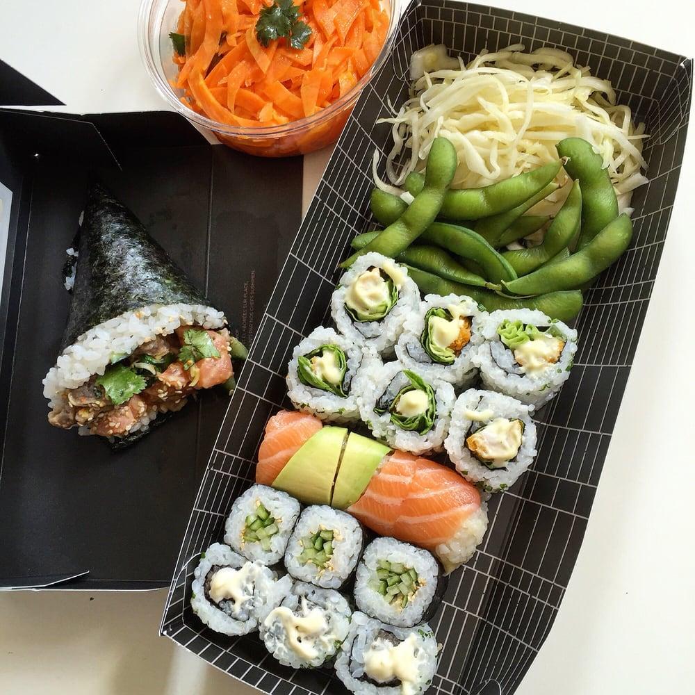 sushi shop 34 photos 46 avis restaurant japonais centre lille num ro de t l phone yelp. Black Bedroom Furniture Sets. Home Design Ideas