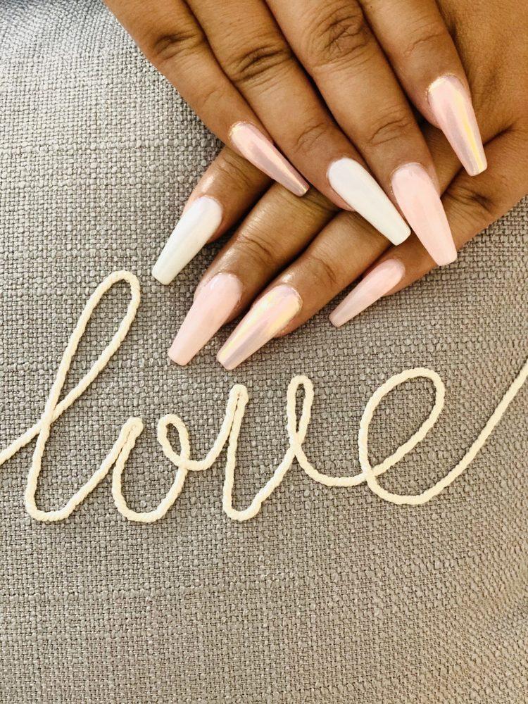 Mobile Couture Nails: Orange, CA