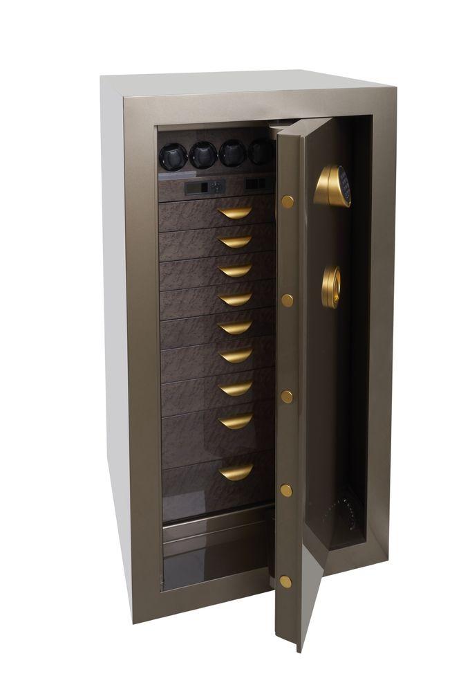 The unique door swing of our cosmopolitan safe model is - Doors for tight spaces ...