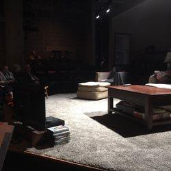 Photo Of Studio Theatre