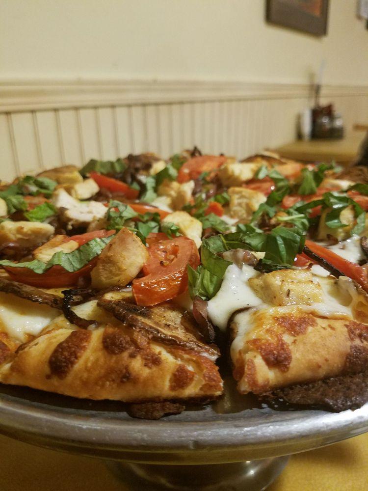 Griff's Bistro & Pizzeria