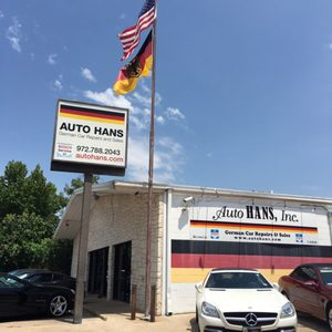 A & M Motors - Car Dealers - 11170 Ables Ln, North Dallas