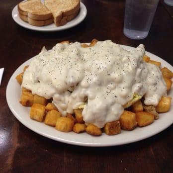 Waffles Cafe Yakima Menu