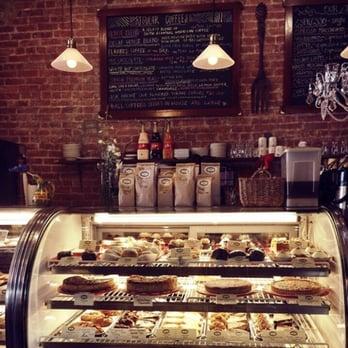 Something Sweet Restaurant Middletown Ny
