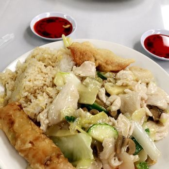 Best Chinese Restaurant In Rancho Cucamonga Ca