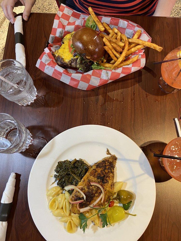 Taste of Rondo Bar & Grill: 976 Concordia Ave, Saint Paul, MN