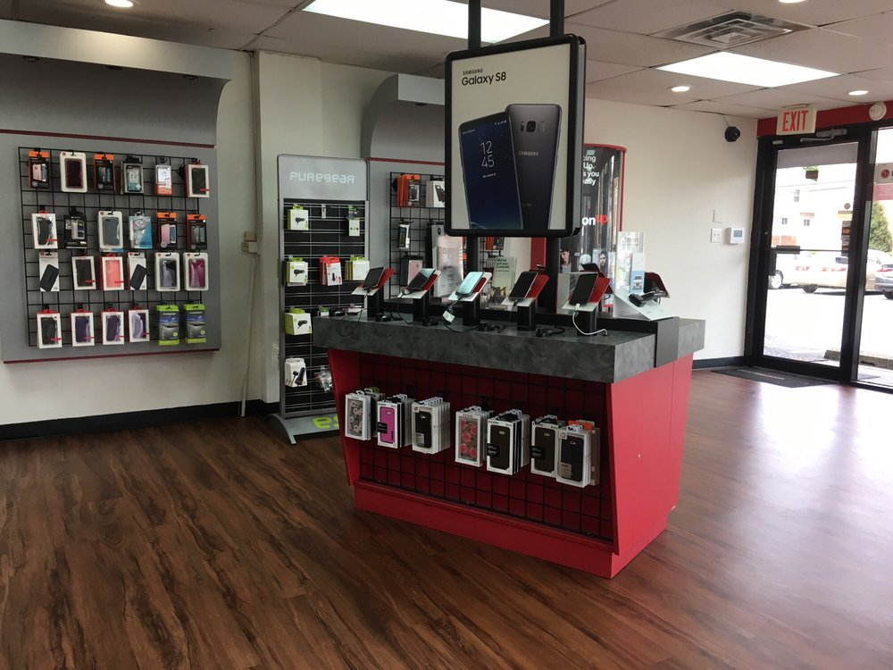 The Cellular Connection: 298 S White Horse Pike, Audubon, NJ