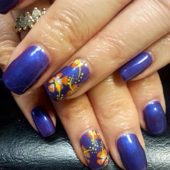 Fantasy Nails By Marina 10 Photos 10 Reviews Nail Salons