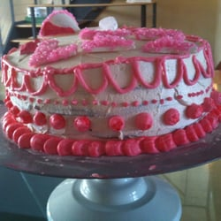 Gracie Cakes Bakery 14 Photos Bakeries South End Boston MA