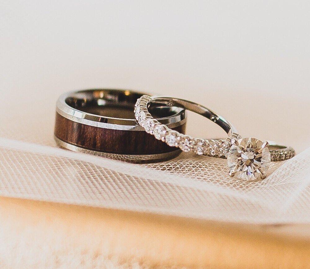 Carter Malouf - Private Jeweler: Dallas, TX