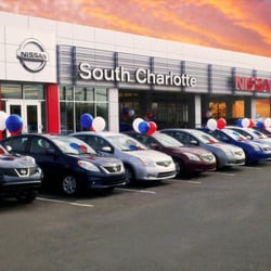 Photo Of South Charlotte Nissan   Charlotte, NC, United States. All New  South