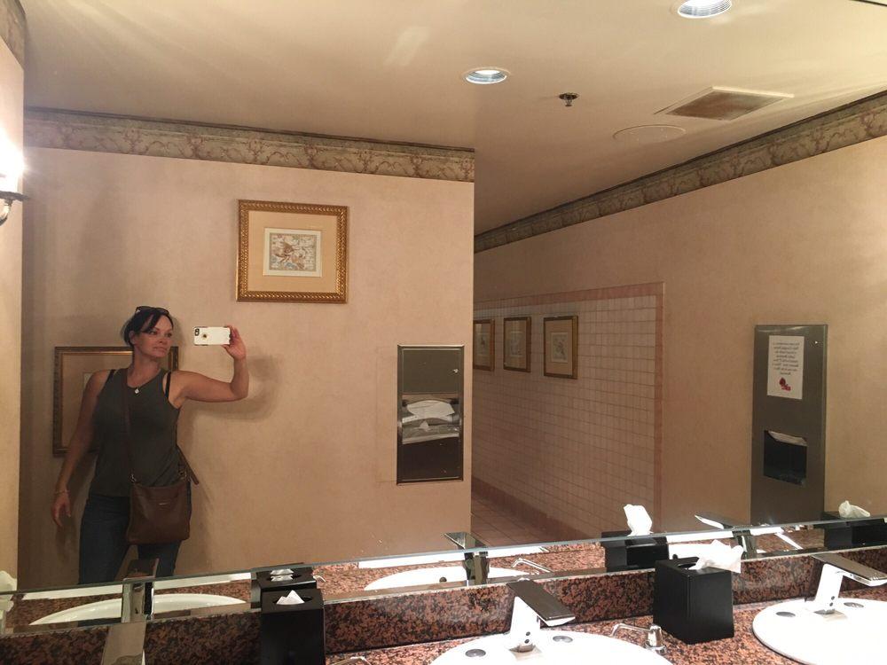 Lobby bathroom yelp for Anaheim majestic garden hotel yelp
