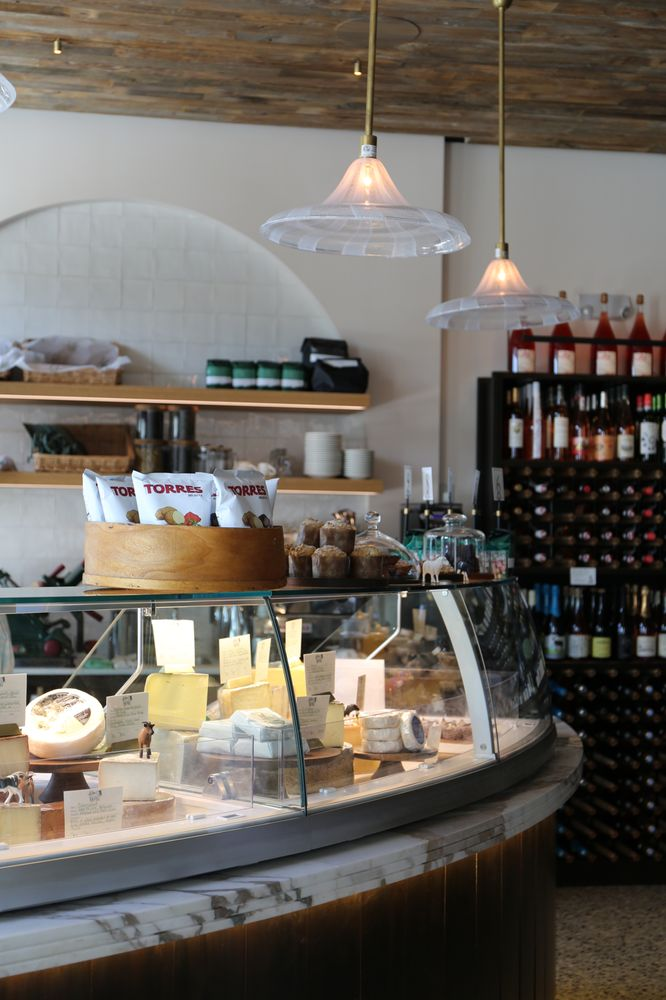 Montrose Cheese And Wine: 1618 Westheimer Rd, Houston, TX