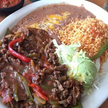 Aztecas Mexican Food Huntington Beach Ca