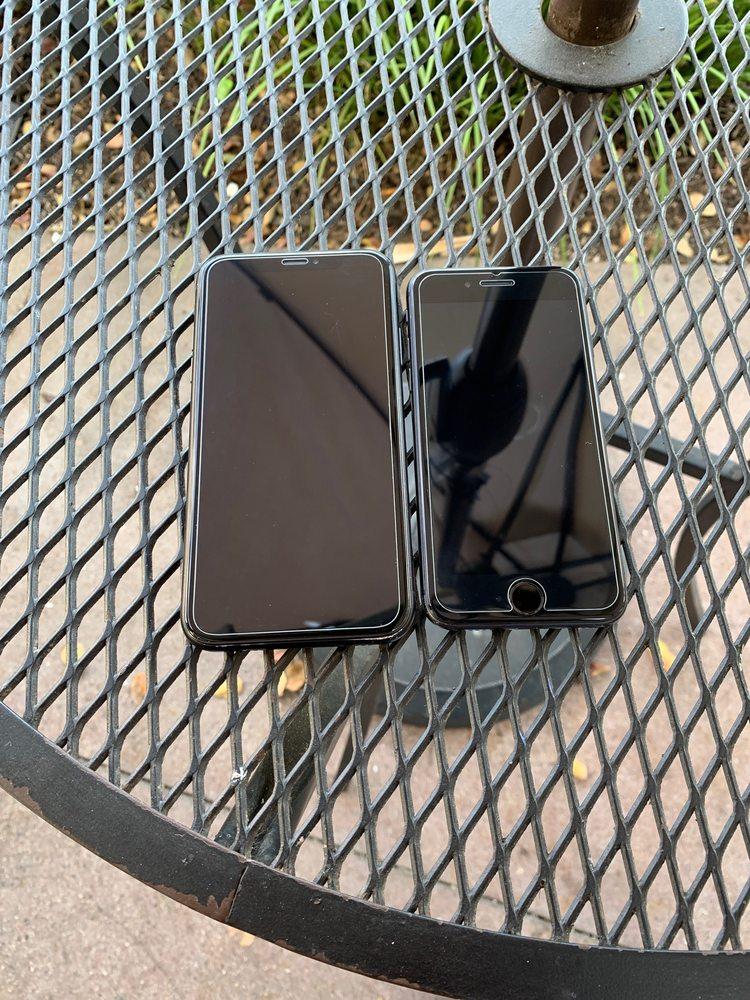 تعمیر دستگاه موبایل
