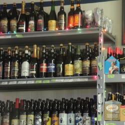Quick 6 Beer & Food - CLOSED - Beer, Wine & Spirits - 1200 Mount