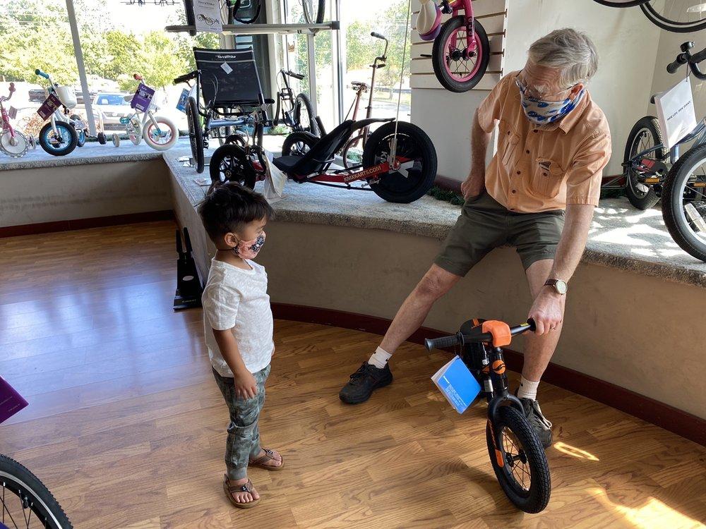 Cycle Works: 2121 Kasold Dr, Lawrence, KS