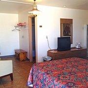 Room 16 Photo Of Cactus Inn Mclean Tx United States