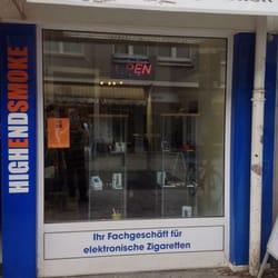 Lengeschäft Köln highendsmoke e zigaretten shop eigelstein 137 eigelstein köln