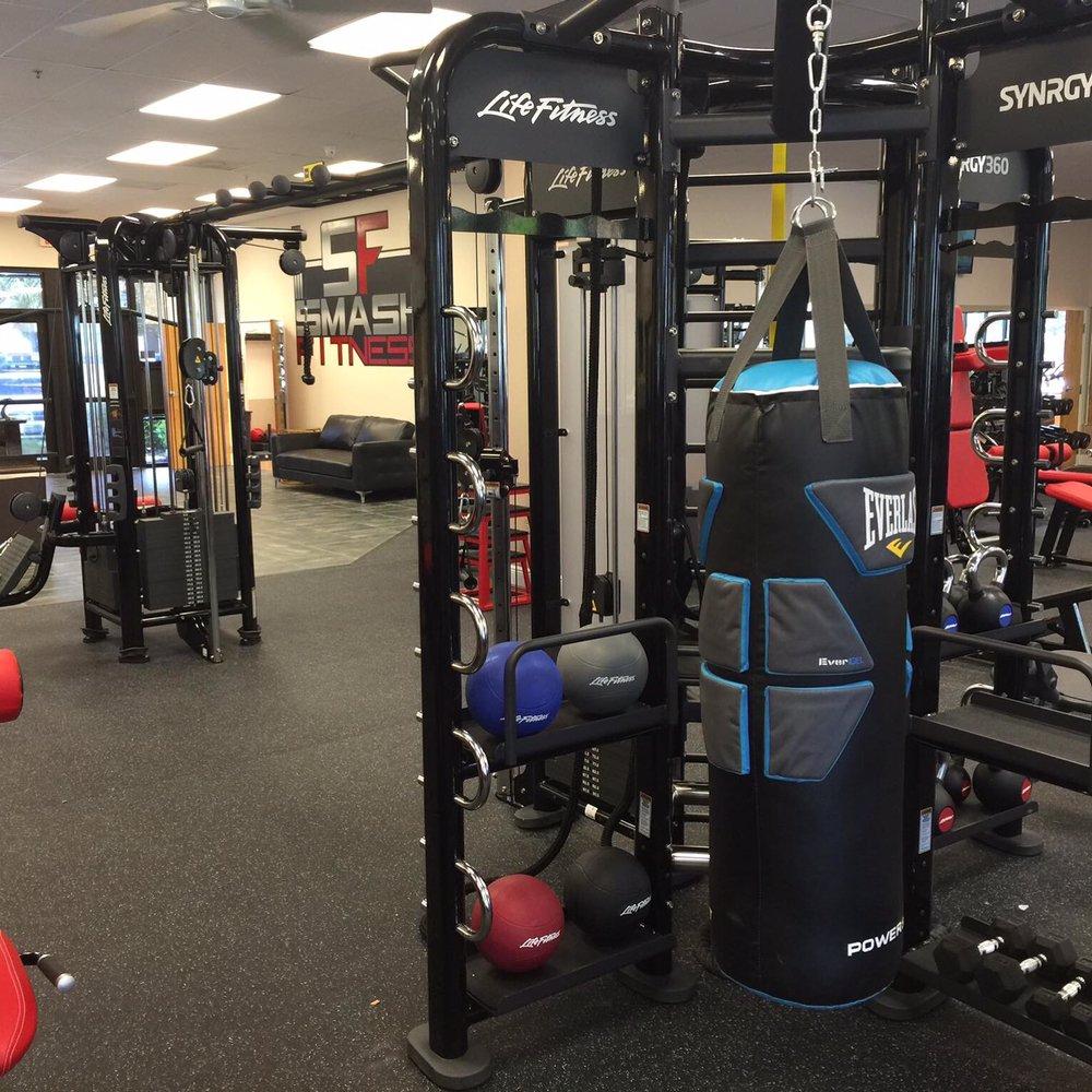 Smash Fitness Gateway: 13130 Westlinks Ter, Fort Myers, FL