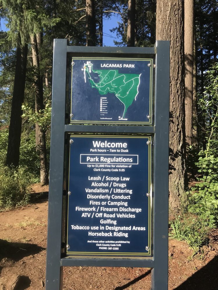 Lacamas Park - 16 Photos - Parks - 3400 NE Everett St, Camas
