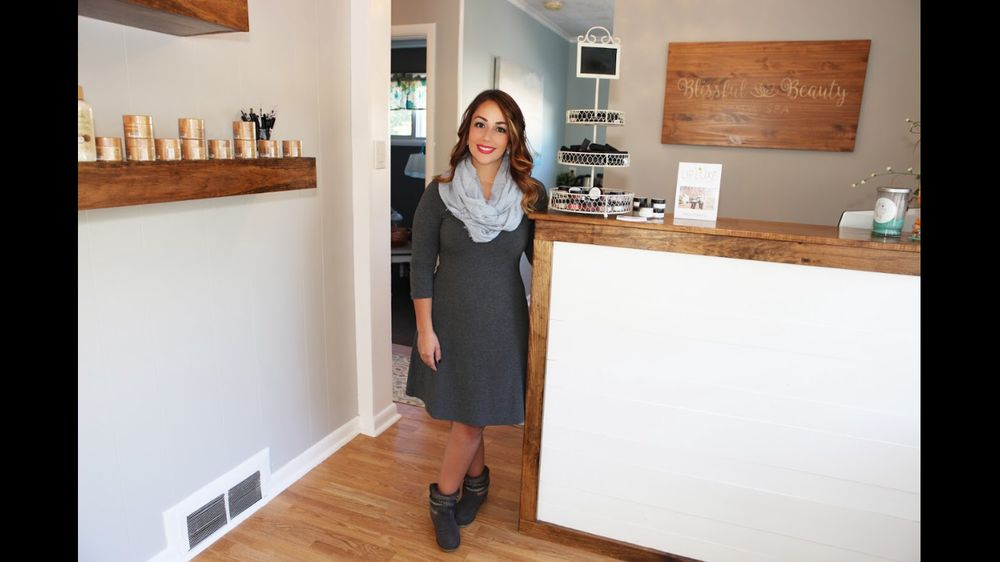 Blissful Beauty Day Spa: 199 Main St, Deep River, CT