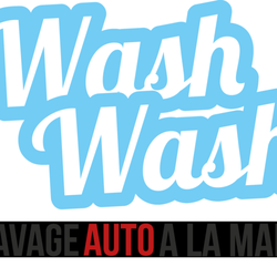 lavage auto la main car wash centre commercial. Black Bedroom Furniture Sets. Home Design Ideas