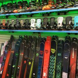 3e758382052b Baker Street Skis and Snowboards - 21 Photos   17 Reviews - Ski ...
