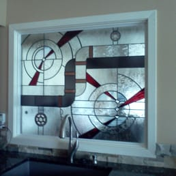 Photo Of Stained Glass Creations
