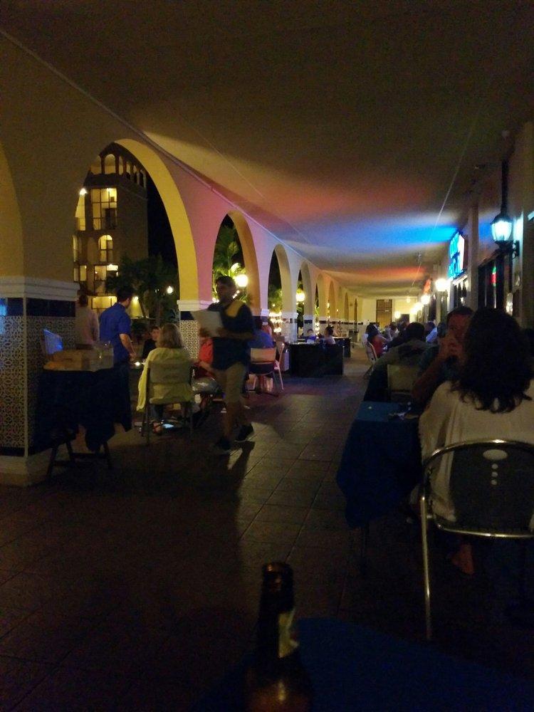 New Pura Vida: Palmas Inn Way 195, Humacao, PR