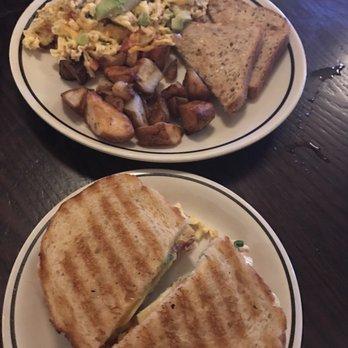 Corner Bakery Cafe Woodland Hills Ca
