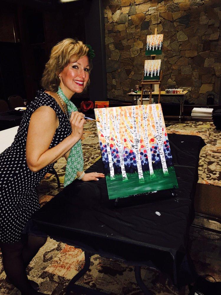 Bixby Painting Parties: Bixby, OK