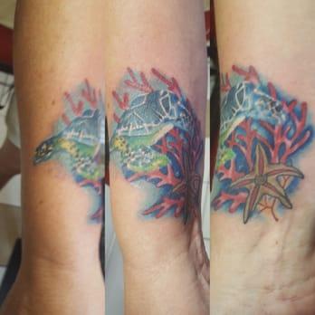 Las vegas tattoo 49 photos 45 reviews tattoo 1829 for Tattoo shops in ybor