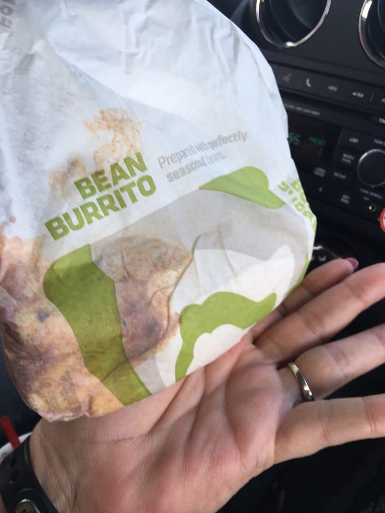 Taco Bell: 1043 US Highway 181, Portland, TX