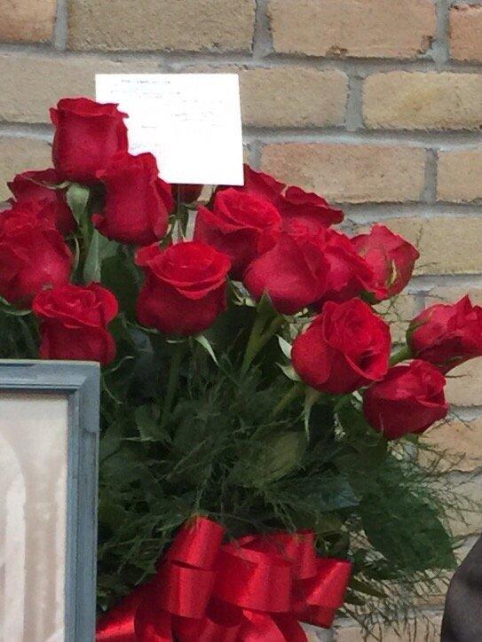 Lamplighter Flowershop: 4428 Williamson Rd, Bridgeport, MI