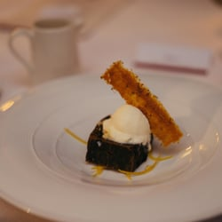 Photo Of Prestonfield Edinburgh United Kingdom Christmas Pudding