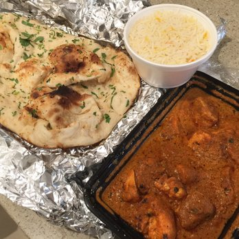 Indian Food Fair Oaks
