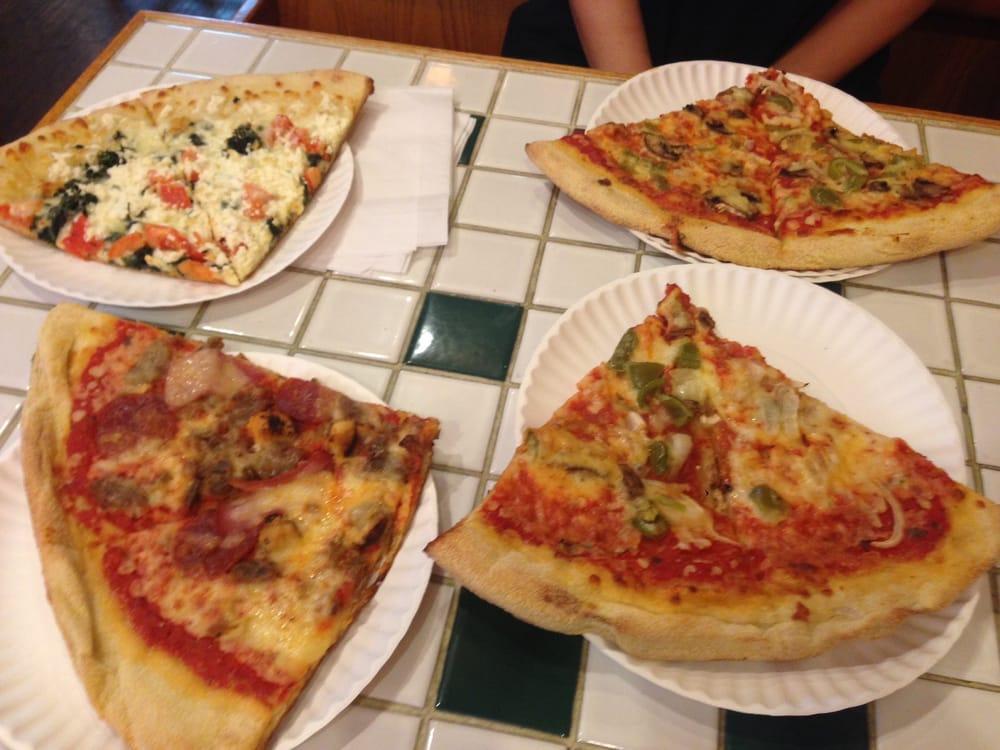 Walden Pizza Kitchen Concord Ma