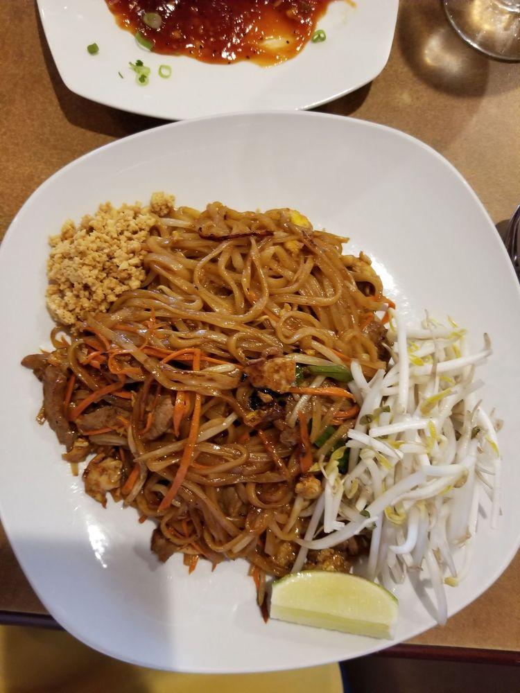 LeeLa Thai Cuisine: 1450 25th St S, Fargo, ND