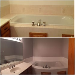 Marvelous Photo Of Porcelite Bathtub Refinishing Company   Plymouth, MN, United  States. Before On