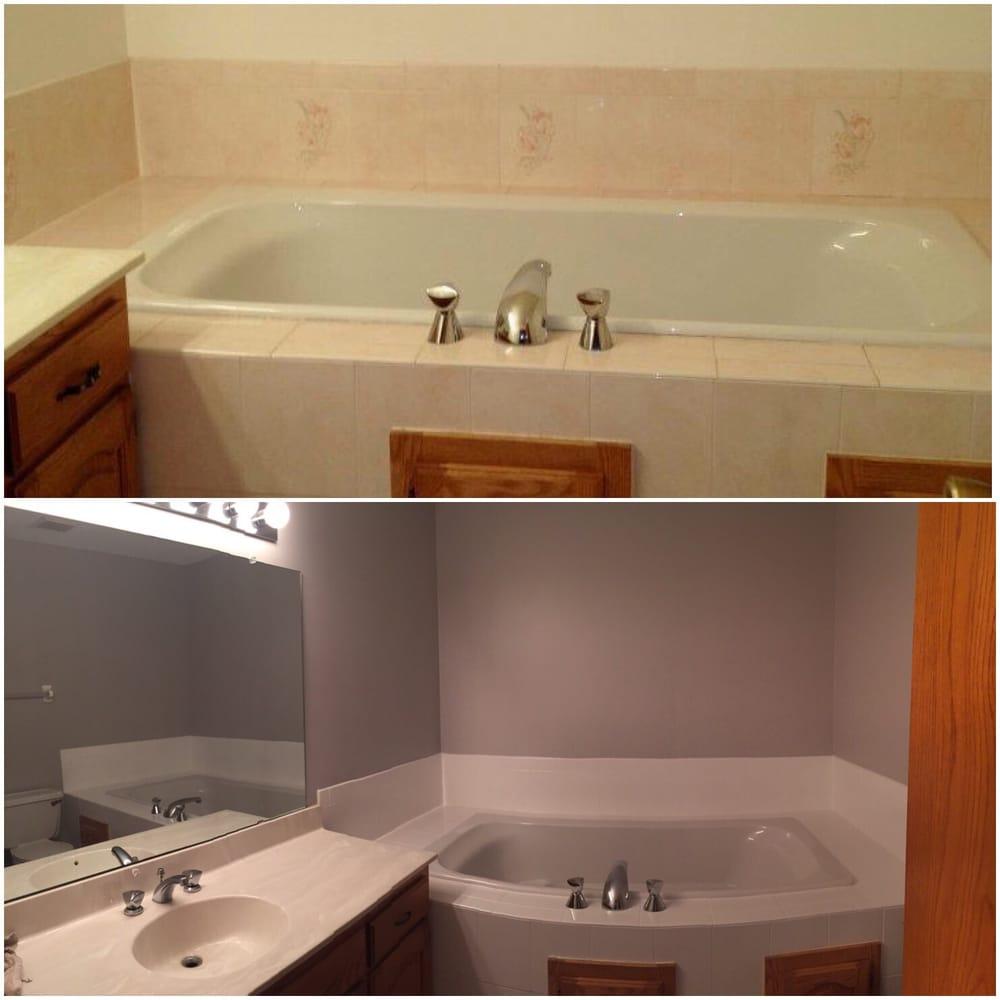 Porcelite Bathtub Refinishing Company