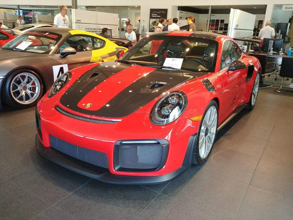 Porsche North Scottsdale >> Porsche North Scottsdale 151 Photos 107 Reviews Auto
