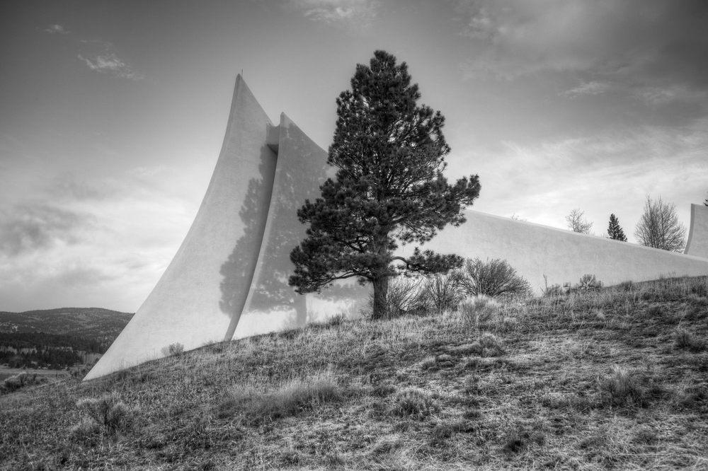 Vietnam Veterans Memorial State Park: 34 Country Club Rd, Angel Fire, NM