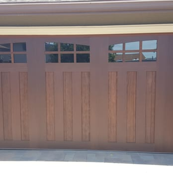 Photo Of San Diego Door Pros Garage Door   San Diego, CA, United States