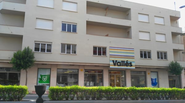 muebles valles magasin de meuble avenida mediterraneo