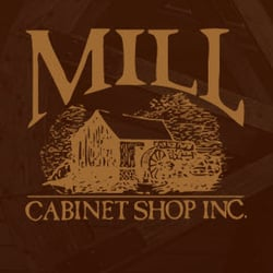 Incroyable Photo Of Mill Cabinet Shop   Bridgewater, VA, United States. Mill Cabinet  Shop
