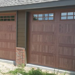 Perfect Photo Of Top Quality Overhead Door   Bluejacket, OK, United States