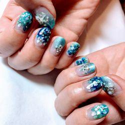 Socal Nail Designs 35 Photos Nail Salons 4409 Torrance Blvd