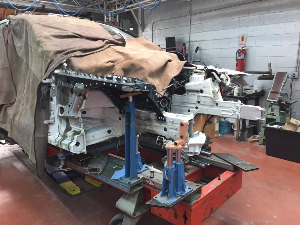Mercedes Benz Body Repair Reseda CA Yelp - Mercedes benz body repair